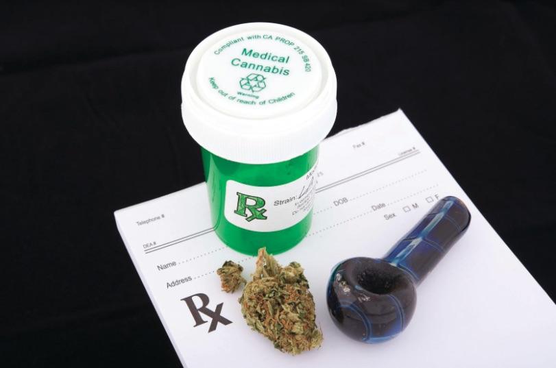 Medical Cannabis-A Primer