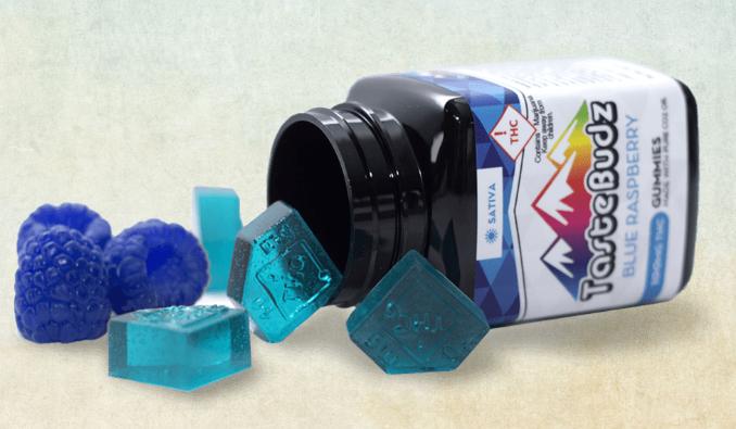 TasteBudz Gummies Pop Up -Northglenn
