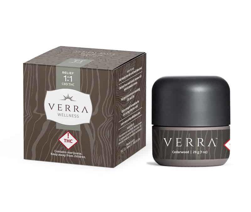 Verra Wellness Pop Up -Northglenn